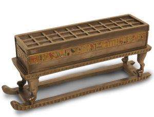 arcón-egipcio
