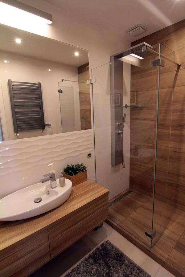 modern white bathroom 43