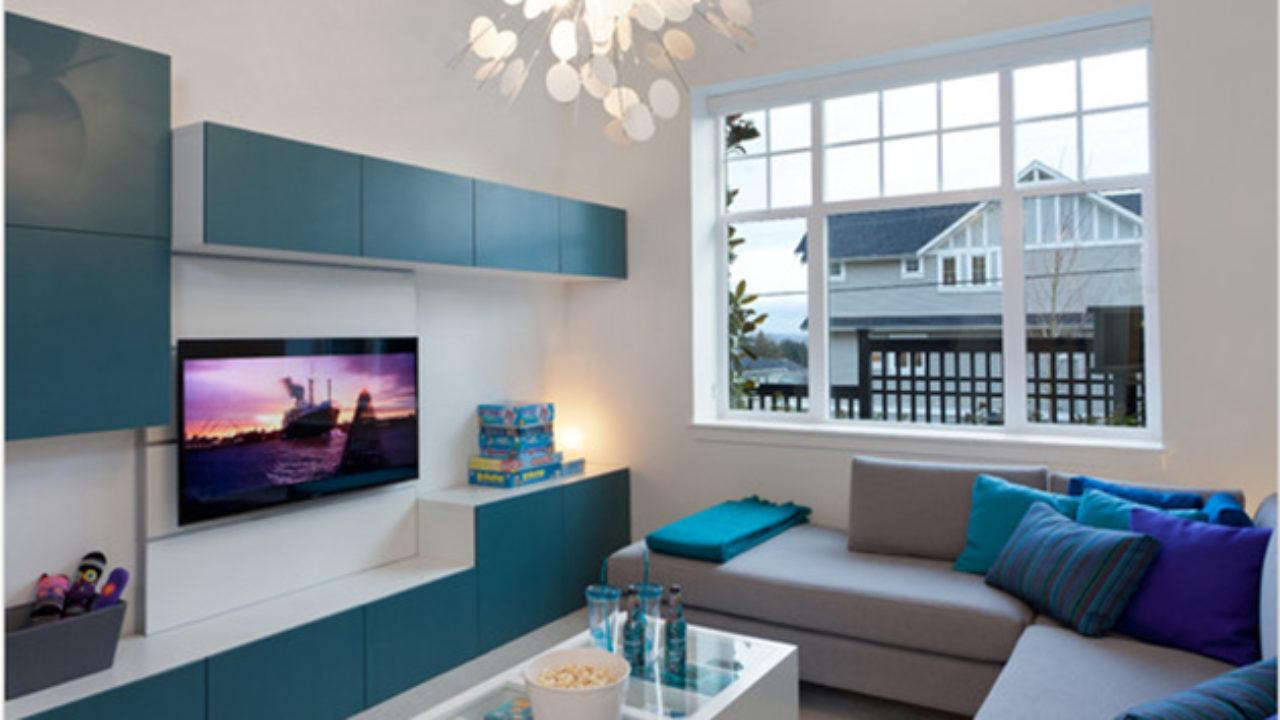 16 fotos e ideas de combinaciones BESTA IKEA para el salón  Mil