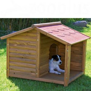 Casetas para perros baratas y modernas mil ideas de - Casetas para perros ...