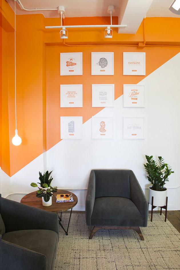 Con Que Colores Combina El Naranja Affordable With Con Que Colores