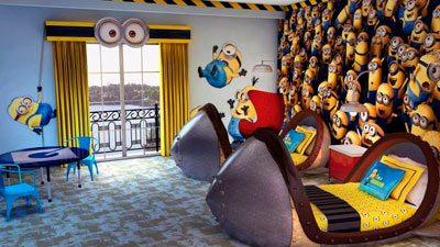 como-decorar-dormitorio-habitacion-infantil-hogar-minions