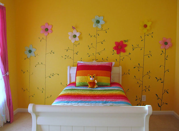 55 ideas para decorar la casa por poco o nada de dinero for Ideas baratas para decorar