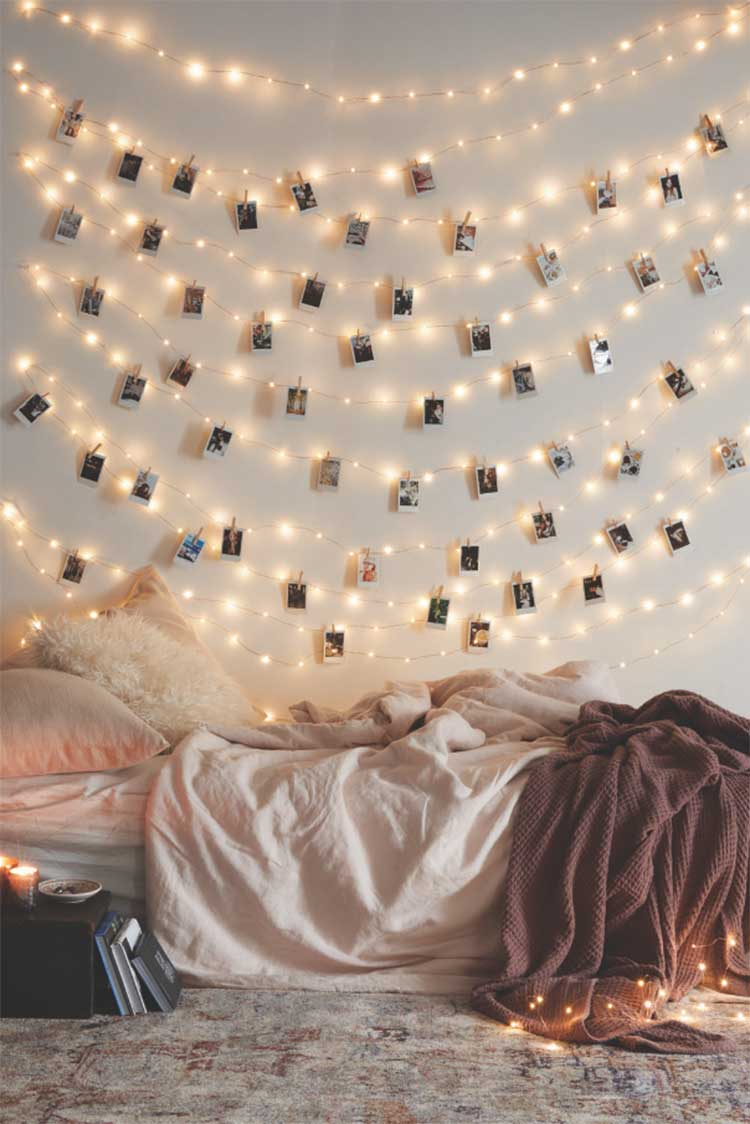 ideas para decorar un dormitorio de ensueo por poco dinero o nada mil ideas de decoracin