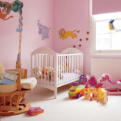 decorar-dormitorio-cuarto-bebe 1