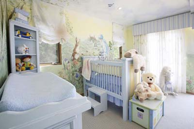 decorar-dormitorio-cuarto-bebe 15