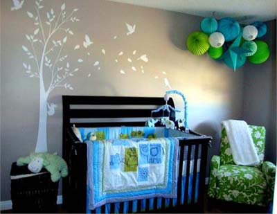 decorar-dormitorio-cuarto-bebe 17