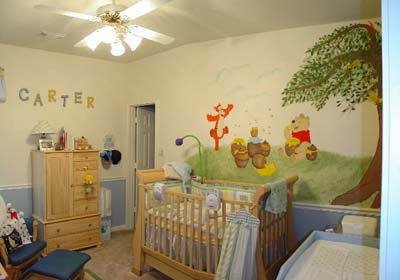 decorar-dormitorio-cuarto-bebe 6