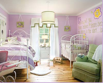 decorar-dormitorio-cuarto-bebe-fotos 13