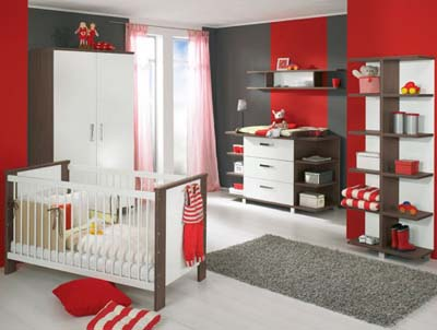 decorar-dormitorio-cuarto-bebe-fotos 7