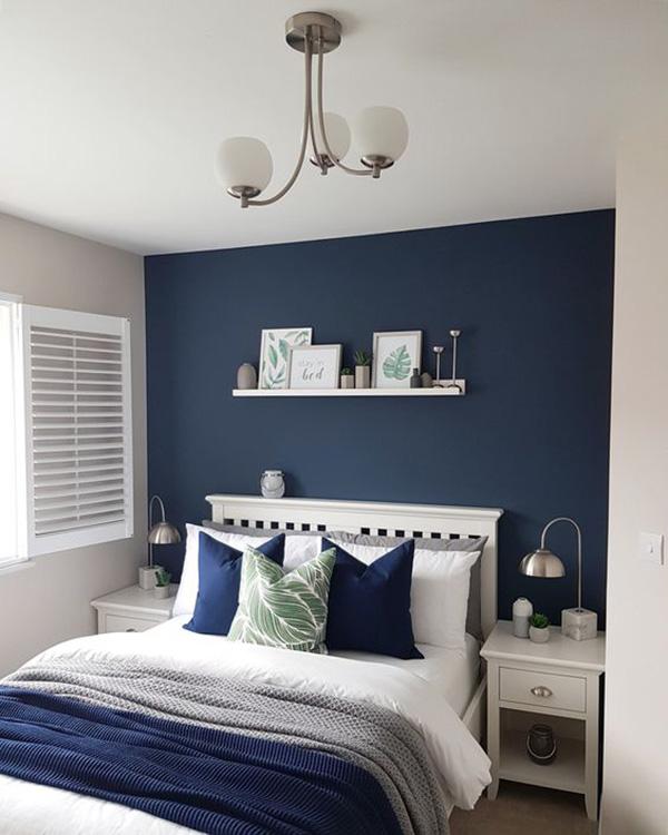 Cómo decorar un dormitorio o habitación pequeña