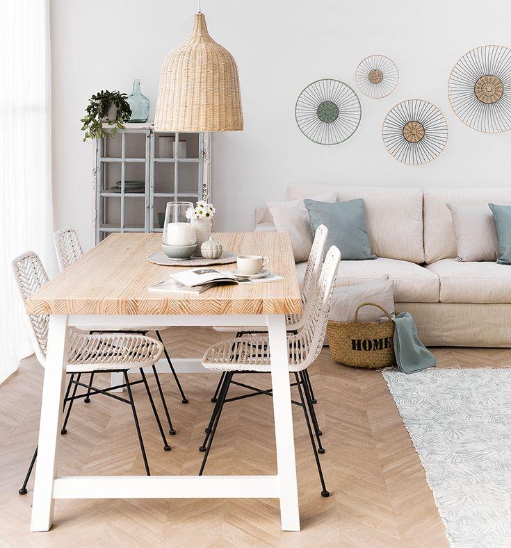 Decoración de salón comedor, ideas y soluciones para decorarlo y ...
