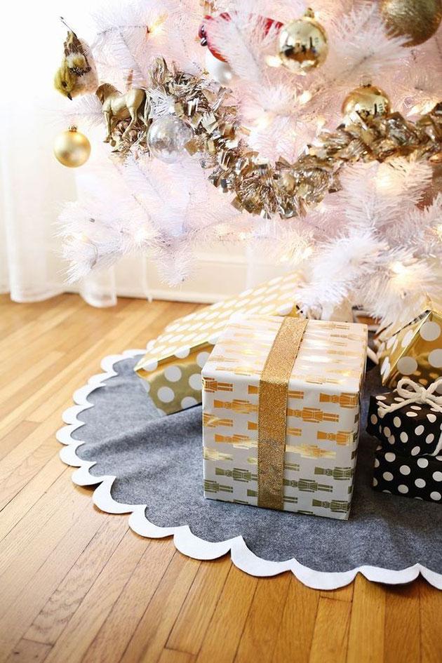 DIY para la decoración de navidad