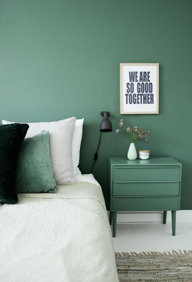 Los 22 colores más relajantes para pintar un dormitorio | Mil Ideas ...