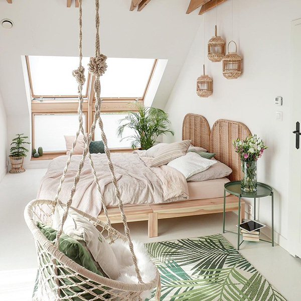 Aesthetic Bed Frame Ideas