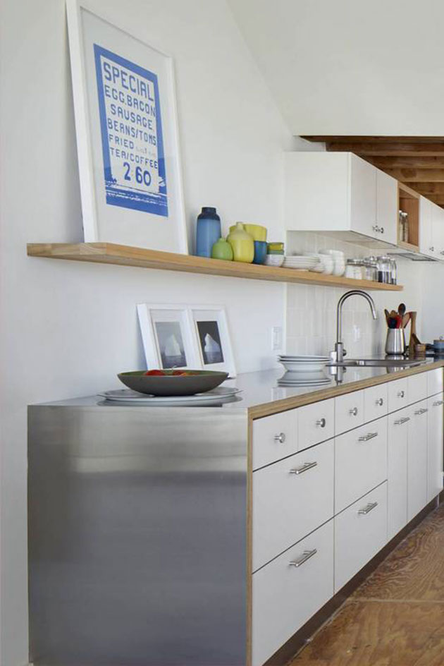 Hermoso materiales para encimeras de cocina fotos one - Materiales encimeras cocina ...