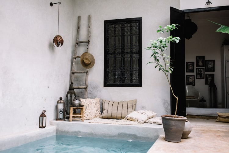 La Maison de Marrakech