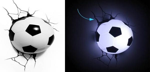 lampara_balon_futbol_3d_pared