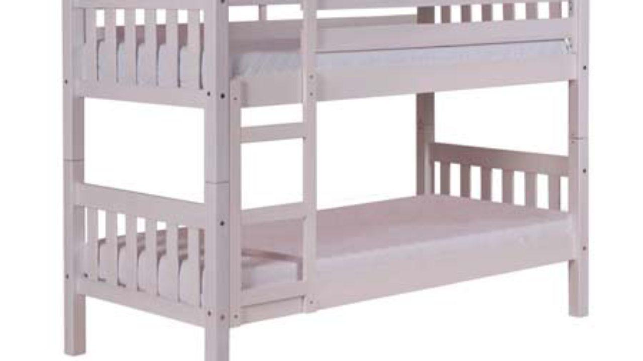 Muebles Camas Literas Para Niños