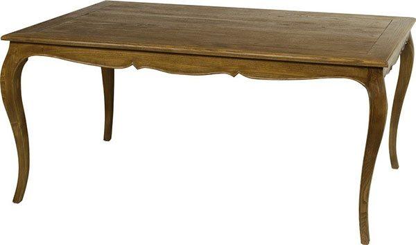 mesa-vintage-madera-maciza-comedor