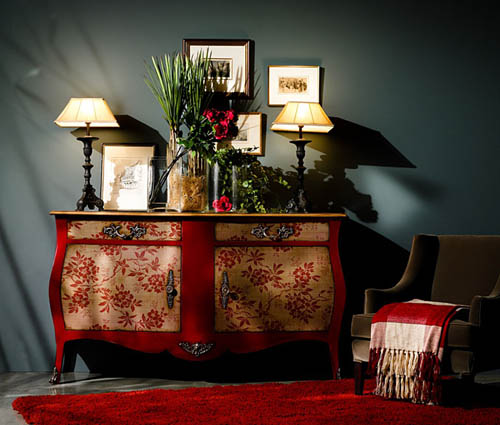 Especial vintage muebles aparadores mil ideas de decoraci n for Muebles retro baratos