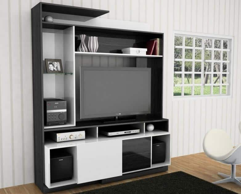 Top muebles modernos de television wallpapers - Muebles modernos tv ...
