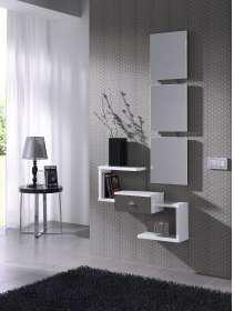 Mueble recibidor moderno barato 15 mil ideas de decoraci n for Mueble recibidor barato