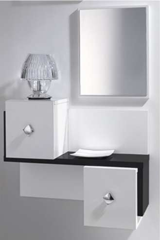 mueble recibidor moderno barato 3 mil ideas de decoraci n