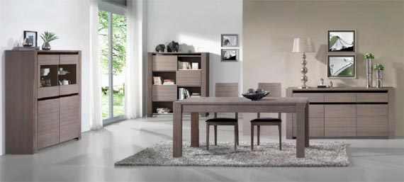 Muebles De Salón En Madera Pino Pictures to pin on Pinterest