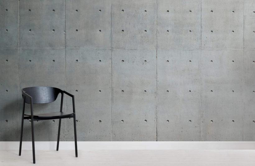 5 formas de imitar el hormig n para decorar las paredes - Cemento decorativo para paredes ...