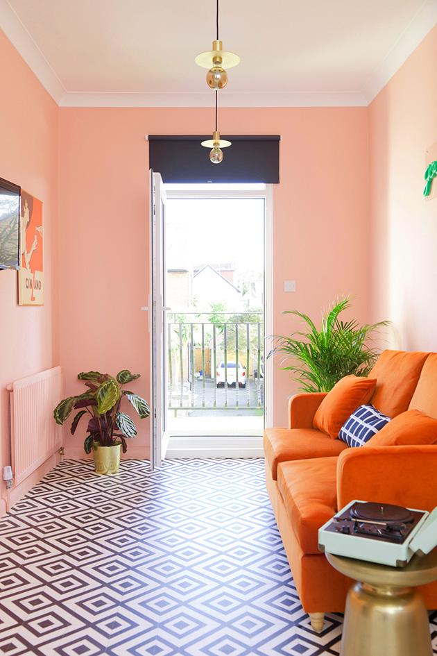 Colores para pintar la casa en verano