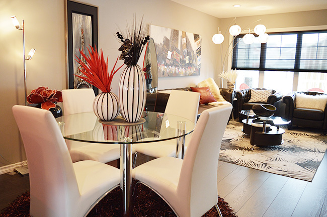 Renew your living room without work: update the decor