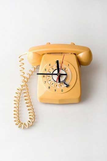 reloj-pared-diy-telefono-antiguo-reciclado