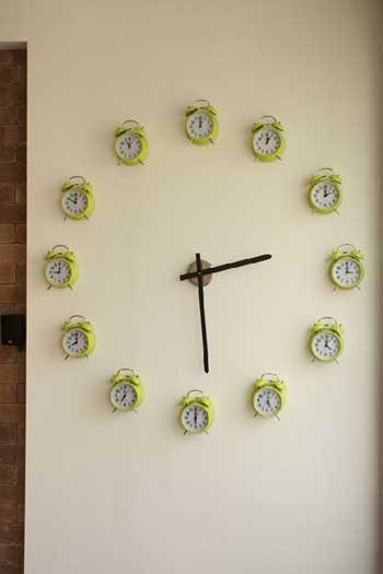 reloj_pared_diy_despertadores