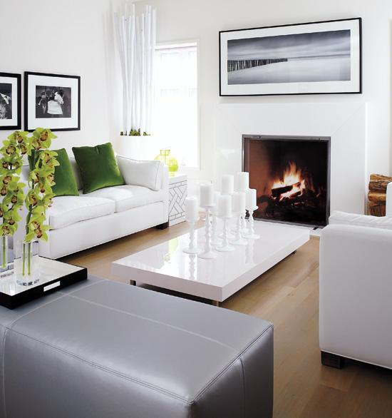 Elige colores neutros para pintar tu casa mil ideas de decoraci n - Pintar la casa de colores ...