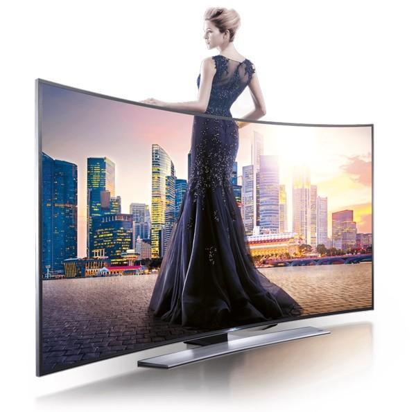 samsung-televisor-curvo