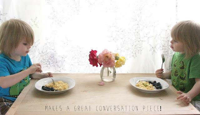 Como decorar los platos para los ni os mil ideas de - Como decorar platos ...
