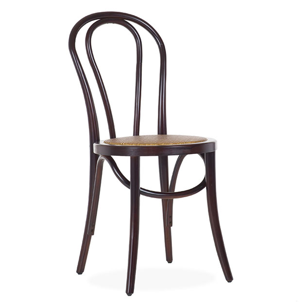Silla Thonet No. 14 de Michael Thonet en Superestudio.com