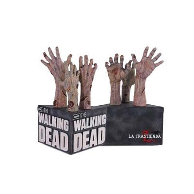 sujetalibros-the-walking-dead