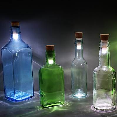 tapon_luminoso_botella