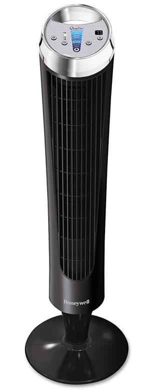 Ventilador moderno de torre