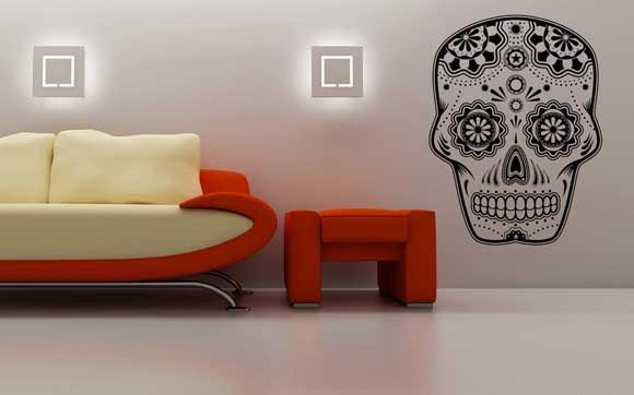 vinilo-calavera-mexicana-pared_1