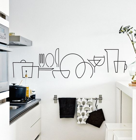 Decorar una cocina de alquiler fotos ideas y consejos for Imagenes de decoracion de cocinas